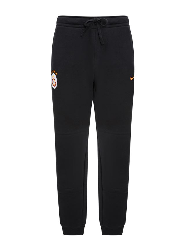 869213-010 GS M NSW FLC CUFFED PANT CRE