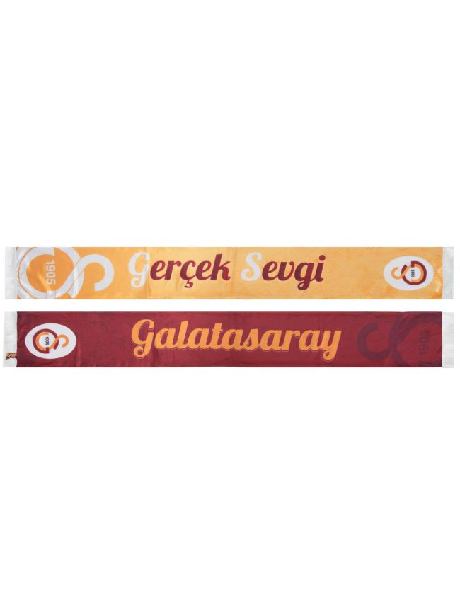 U75373 GERÇEK SEVGİ ŞAL ATKI