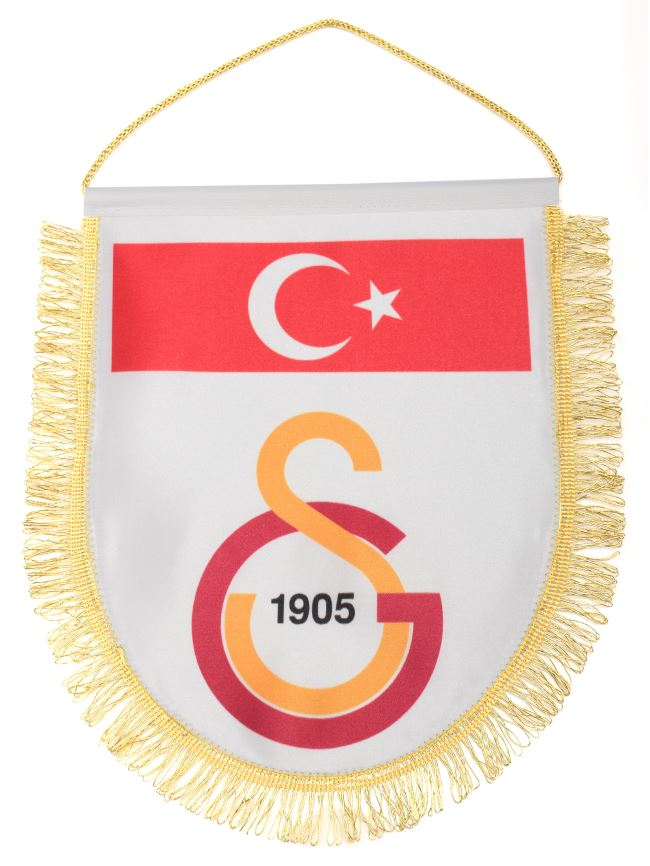 U88070 Metin Oktay Logo 20*25 Taktim Bayrağı