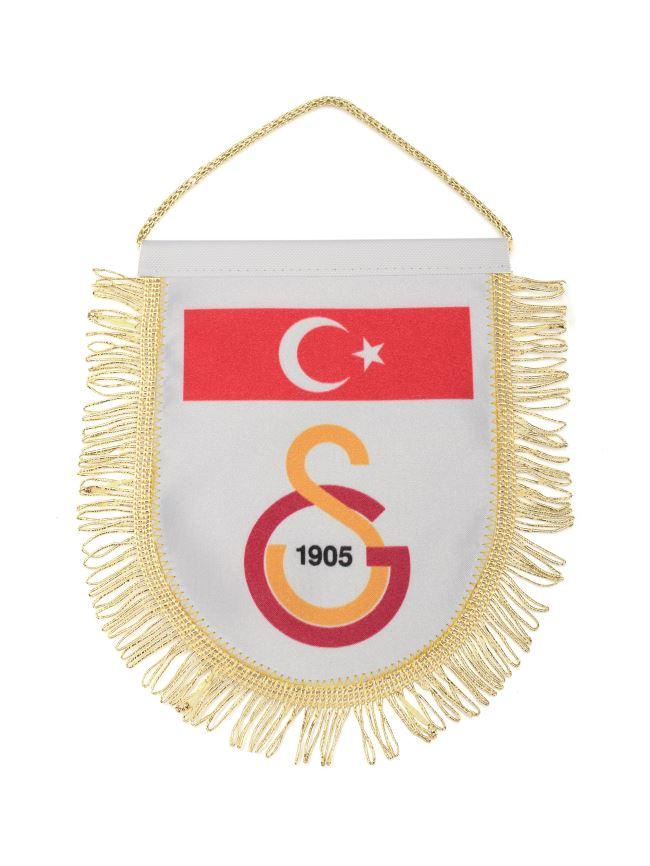 U88071 Metin Oktay Logo 12*15 Taktim Bayrağı