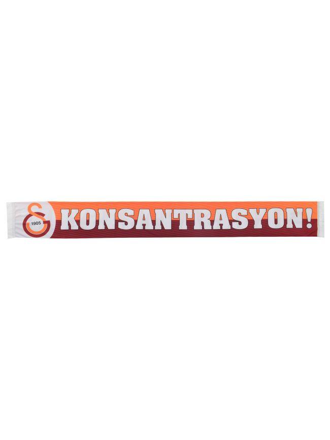 U88075 KONSANTRASYON ŞAL ATKI