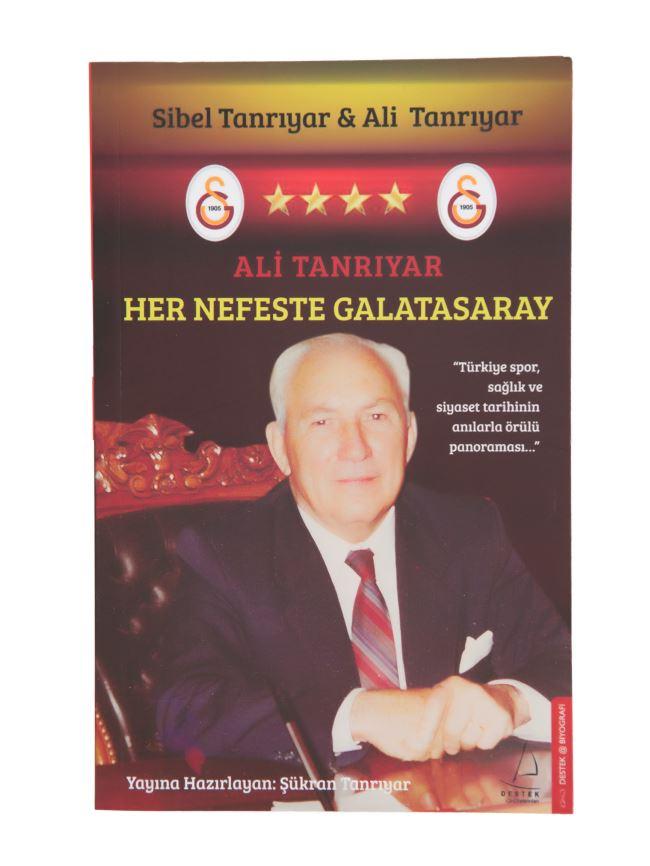 U11389 Her Nefeste Galatasaray