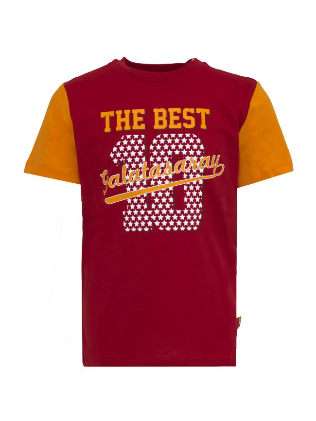 C80027 THE BEST_10_GALATASARAY_SUPREM