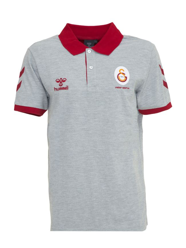 G08103-2006 GS HOWARD POLO YAKA KK T-SHIRT