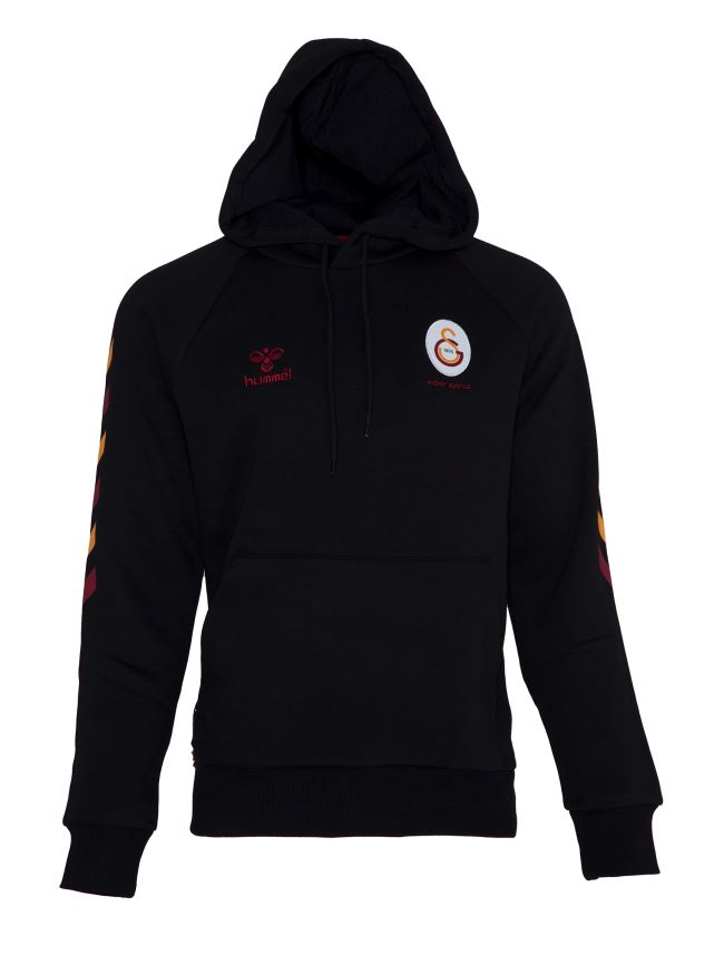 G36101-2001 GS JOSE HOODY