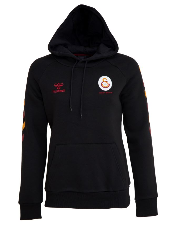 G36112-2001 GS GILLY HOODY