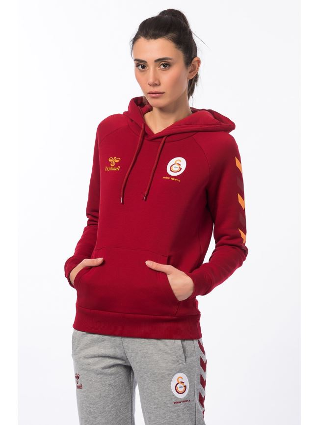 G36112-3006 GS GILLY HOODY