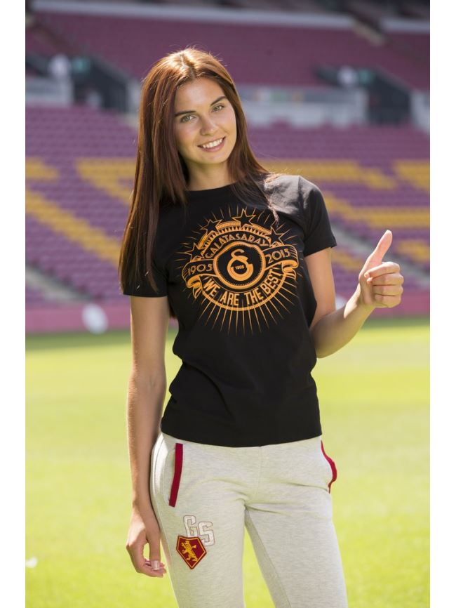 E60397 WE ARE THE BEST TSHIRT