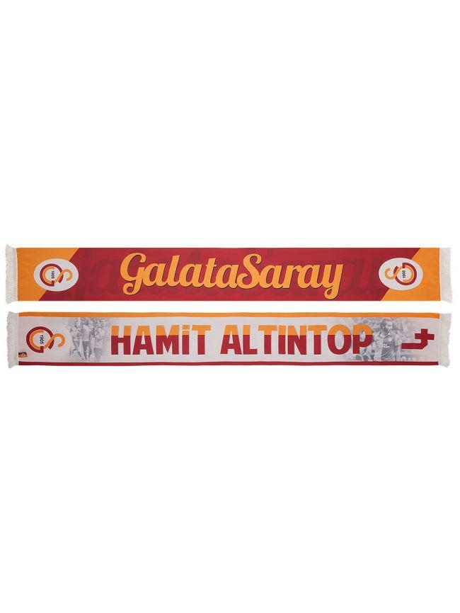 U40284 HAMİT ALTINTOP ŞAL ATKI