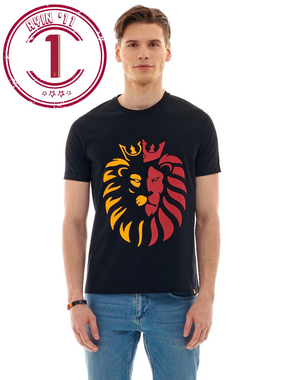 Galatasaray Erkek T-shirt E211061