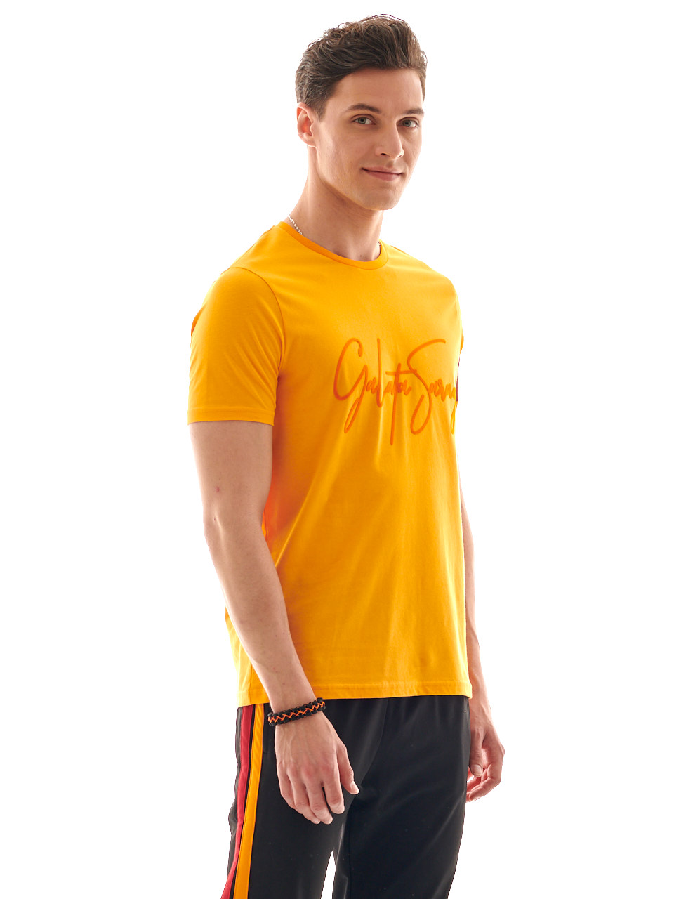 Galatasaray Erkek T-shirt E211040