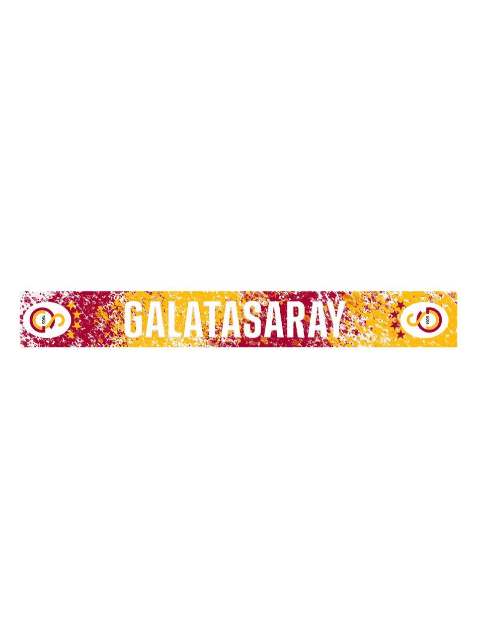 Galatasaray Kişiye Özel Atkı U212257