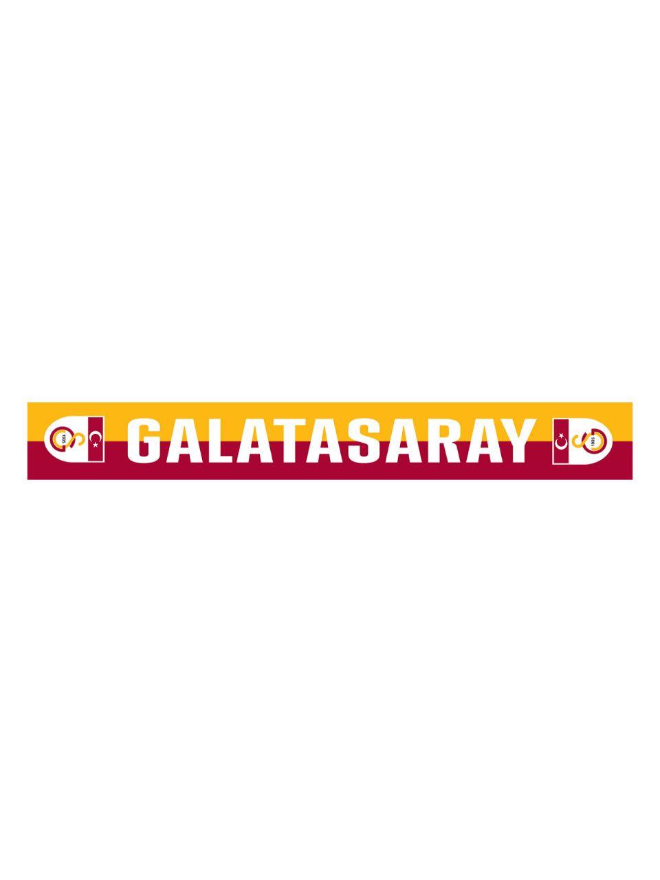 Galatasaray Kişiye Özel Atkı U212258