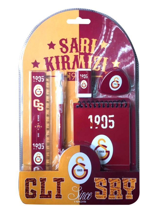 U12960 Galatasaray 5 li Blister Set 70245