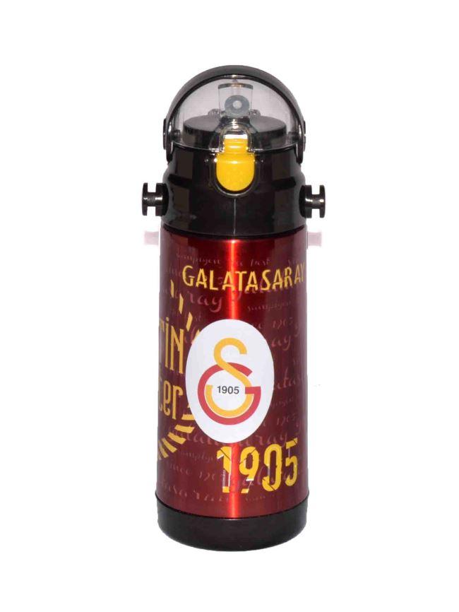 U12969 Galatasaray Çelik Termos Matara 78768