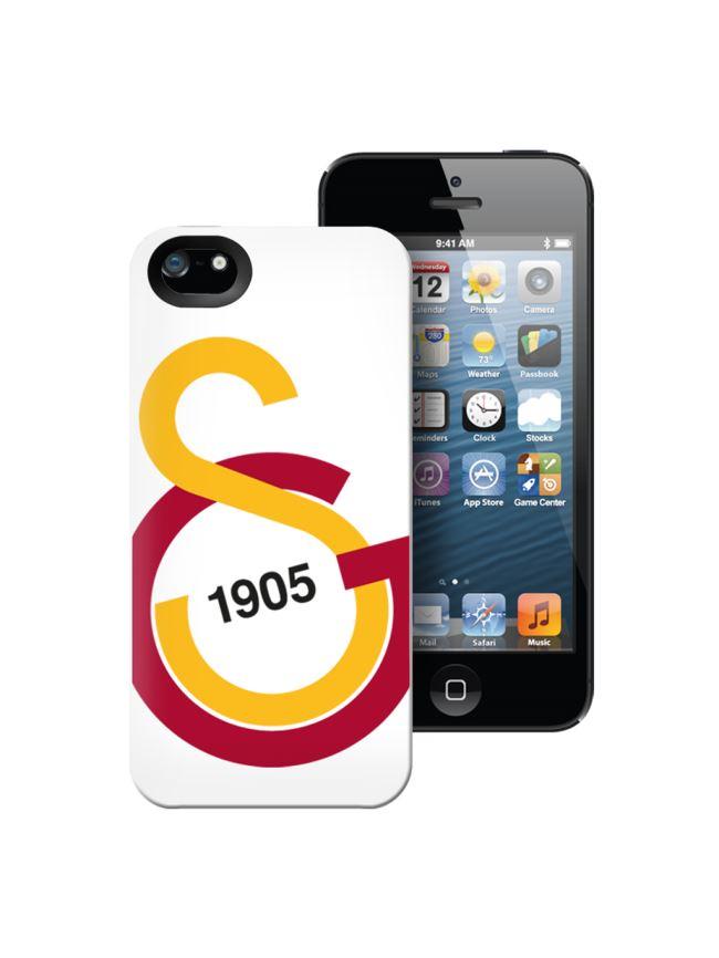 U13862 069.003 Galatasaray iPhone 5/5S Scracthproof-1