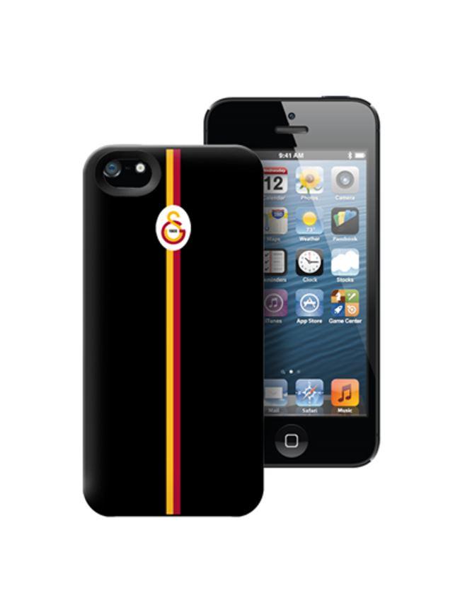 U13956 076.003 Galatasaray iPhone 5/5S Scracthproof - Kalkan