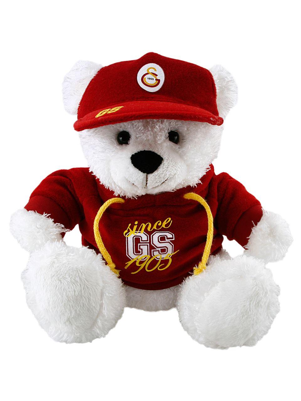 U14480 21030 GS S.Shirt Maskot Ayı
