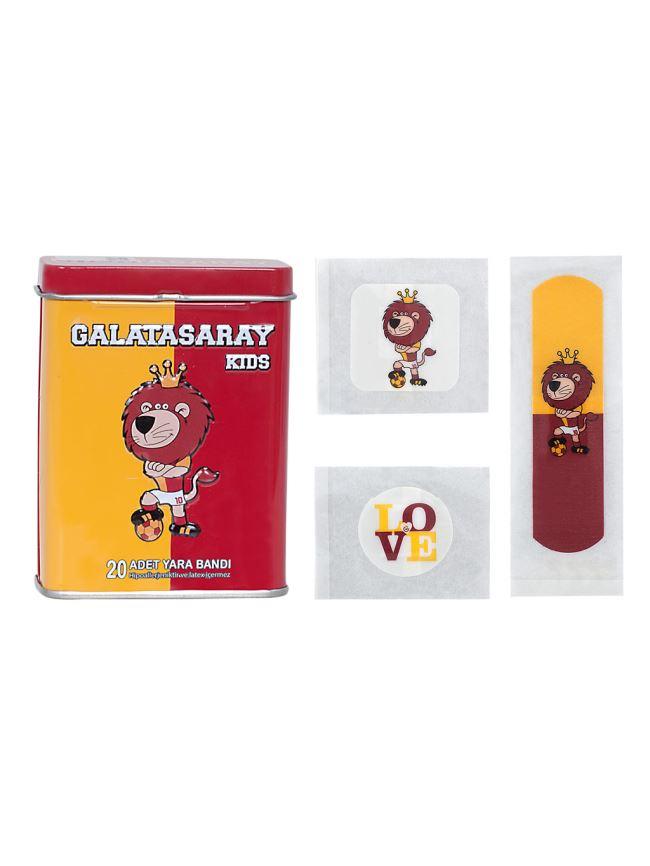 C14374 GALATASARAY  Yara Bandı KIDS