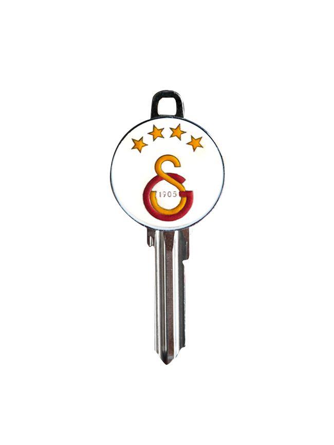 U21007 GS Logolu Dış Kapı Anahtarı Universal Ul 24