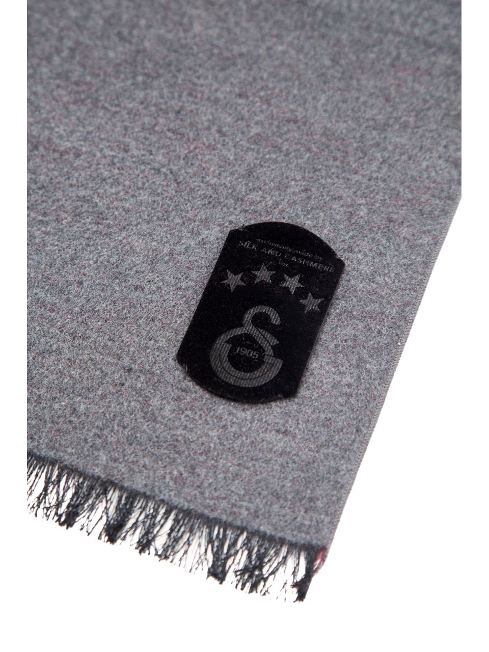U23035 A161F145016 Four Star Arena Scarf %100 Silk
