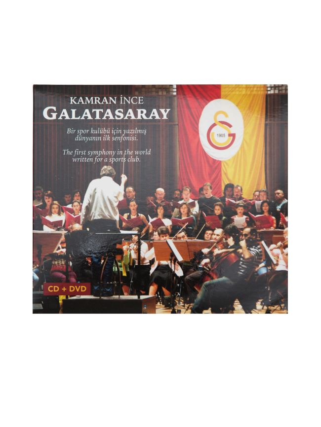 U23048 GALATASARAY SENFONİSİ