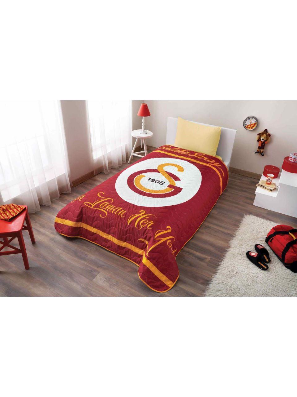U21515 lisanslı Cpp Y.Ort. Seti Galatasaray Logo 60161092