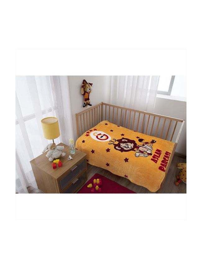 U21709 Galatasaray Fanatik Baby L.BAT 100*120  71106815