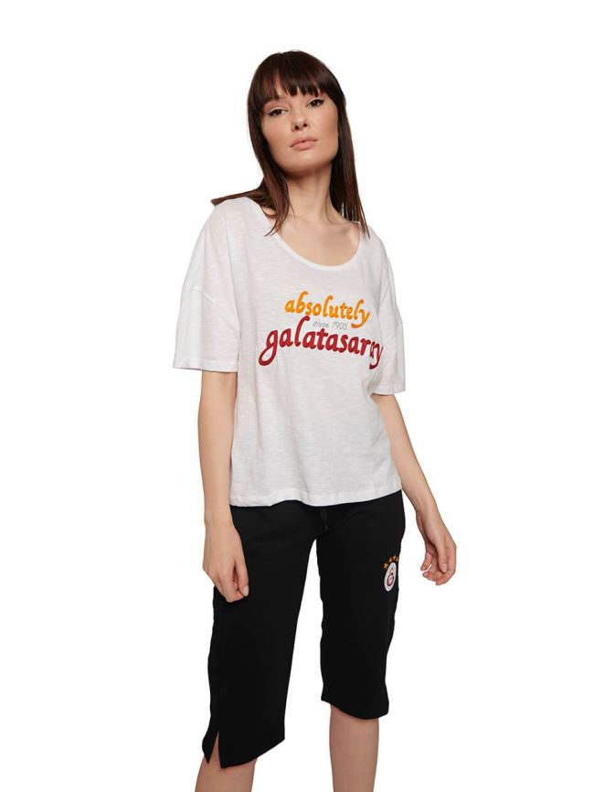 Galatasaray Kadın T-shirt K191126