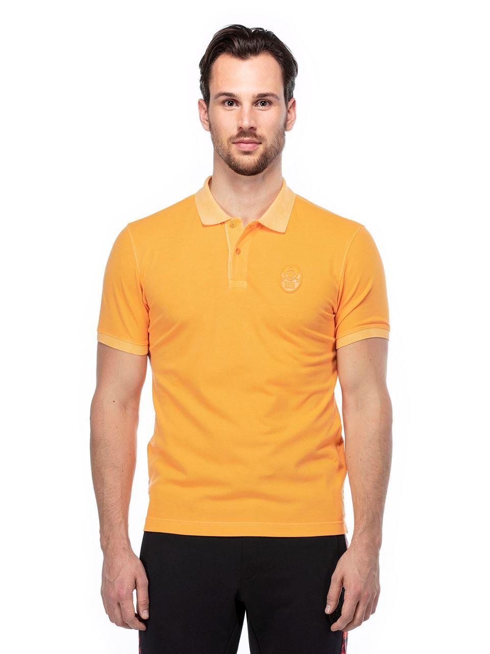 Ruck & Maul Erkek Polo T-shirt 21150