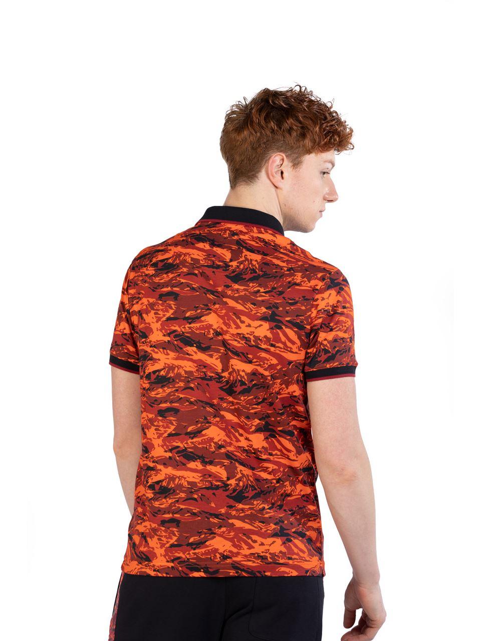 Ruck & Maul Erkek Polo T-shirt 21151