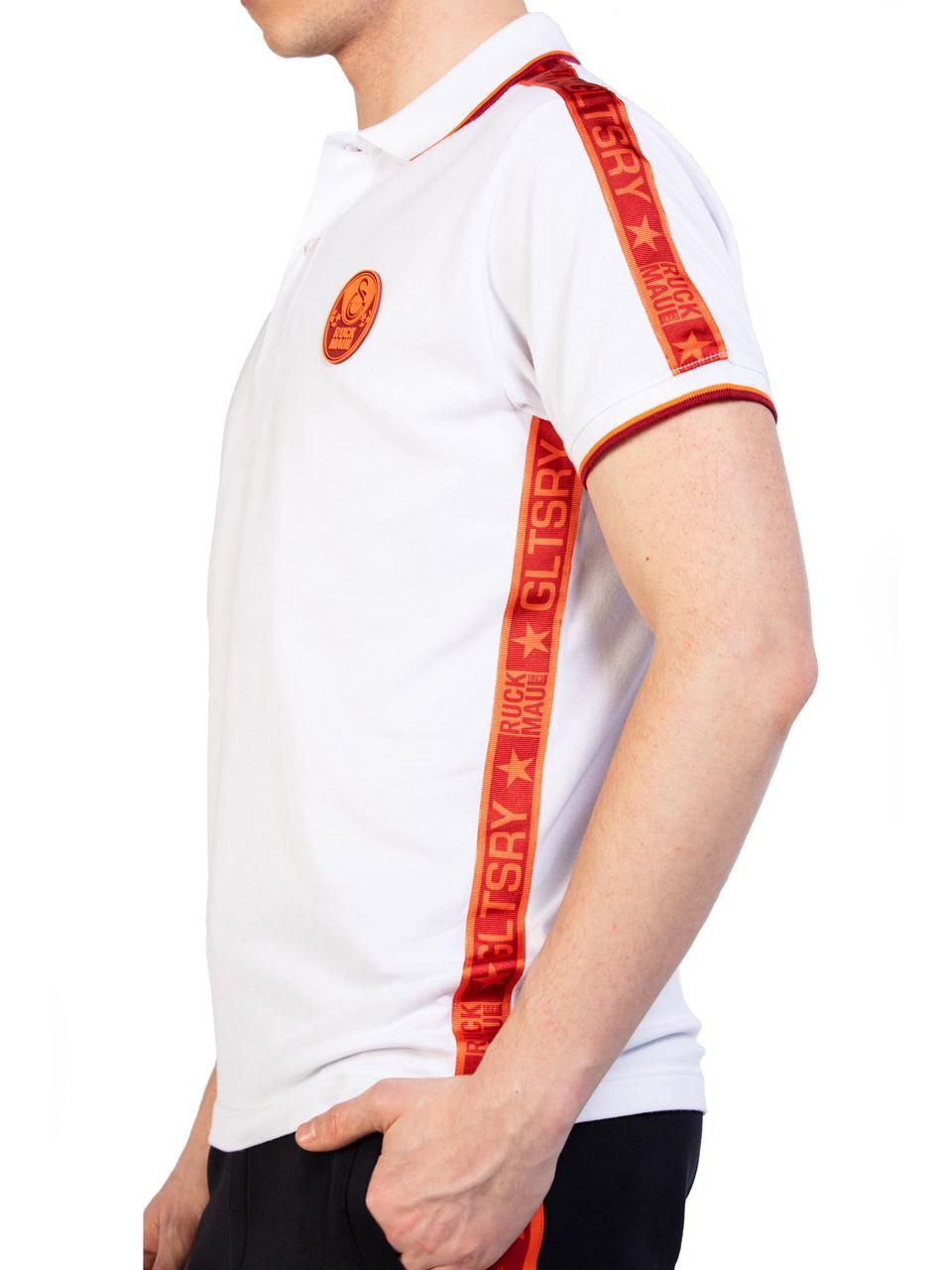 Ruck & Maul Erkek Polo T-shirt 21152