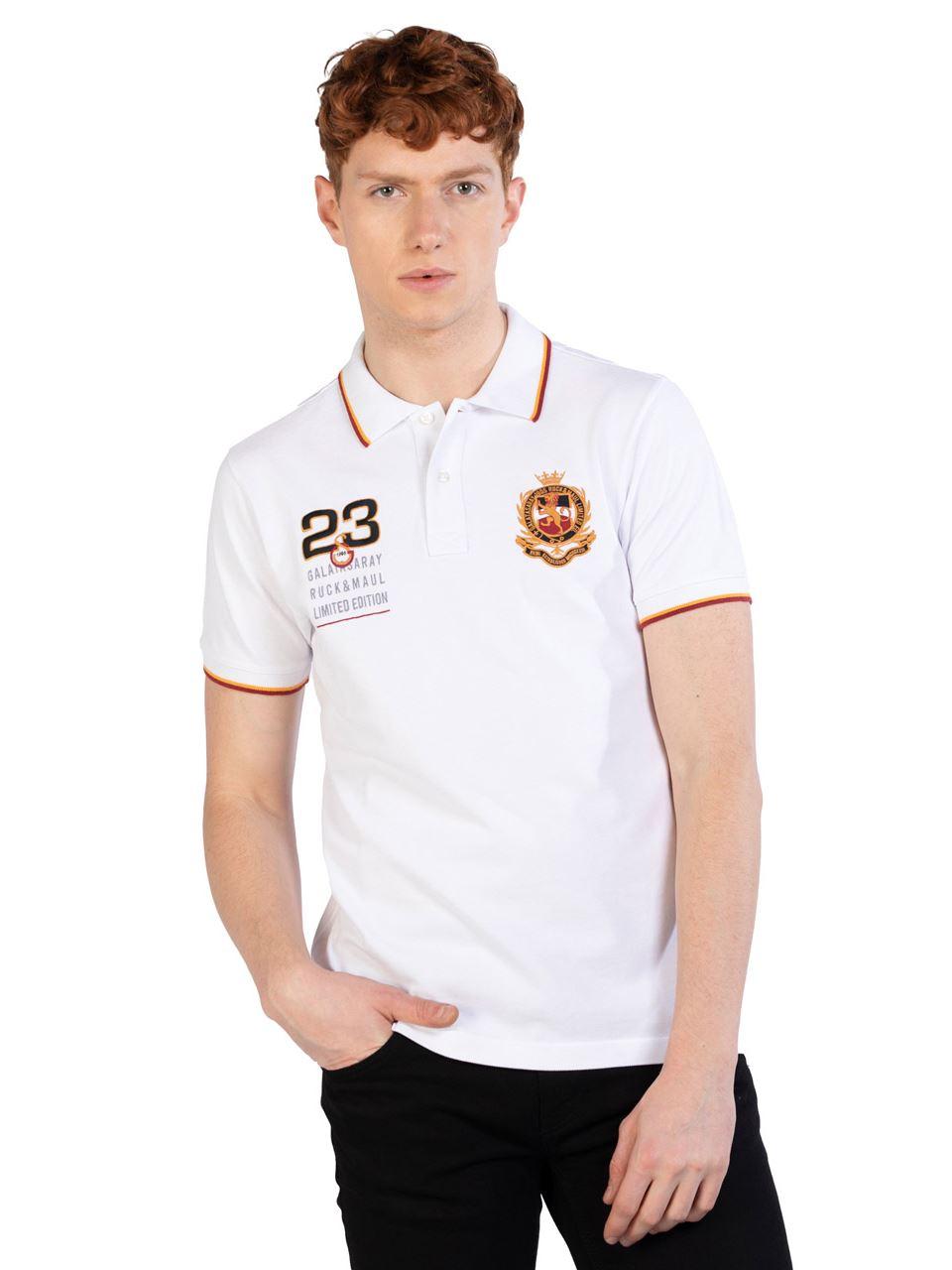 Ruck & Maul Erkek Polo T-shirt 21153