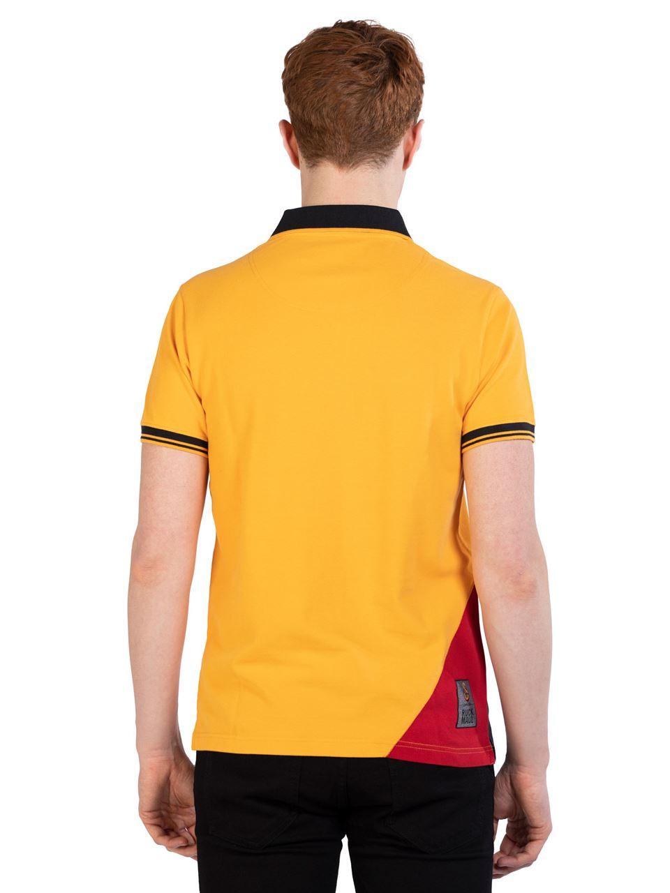 Ruck & Maul Erkek Polo T-shirt 21156