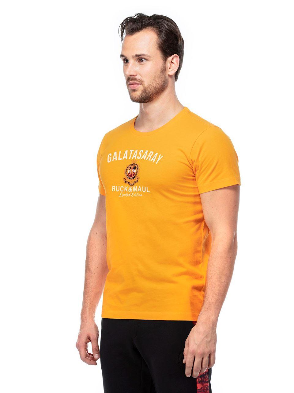 Ruck & Maul Erkek T-shirt 21158