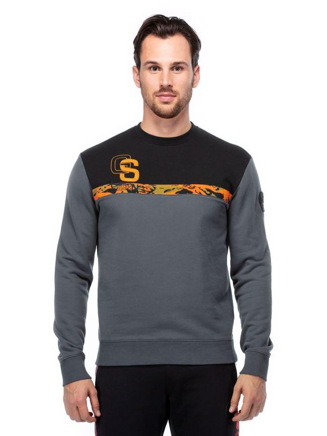 Ruck & Maul Erkek Sweatshirt 21157