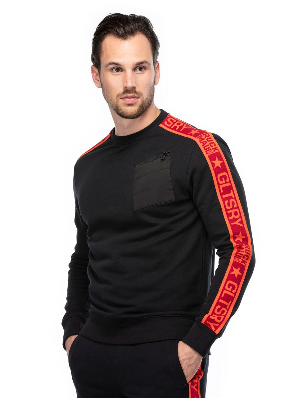 Ruck & Maul Erkek Sweatshirt 21175