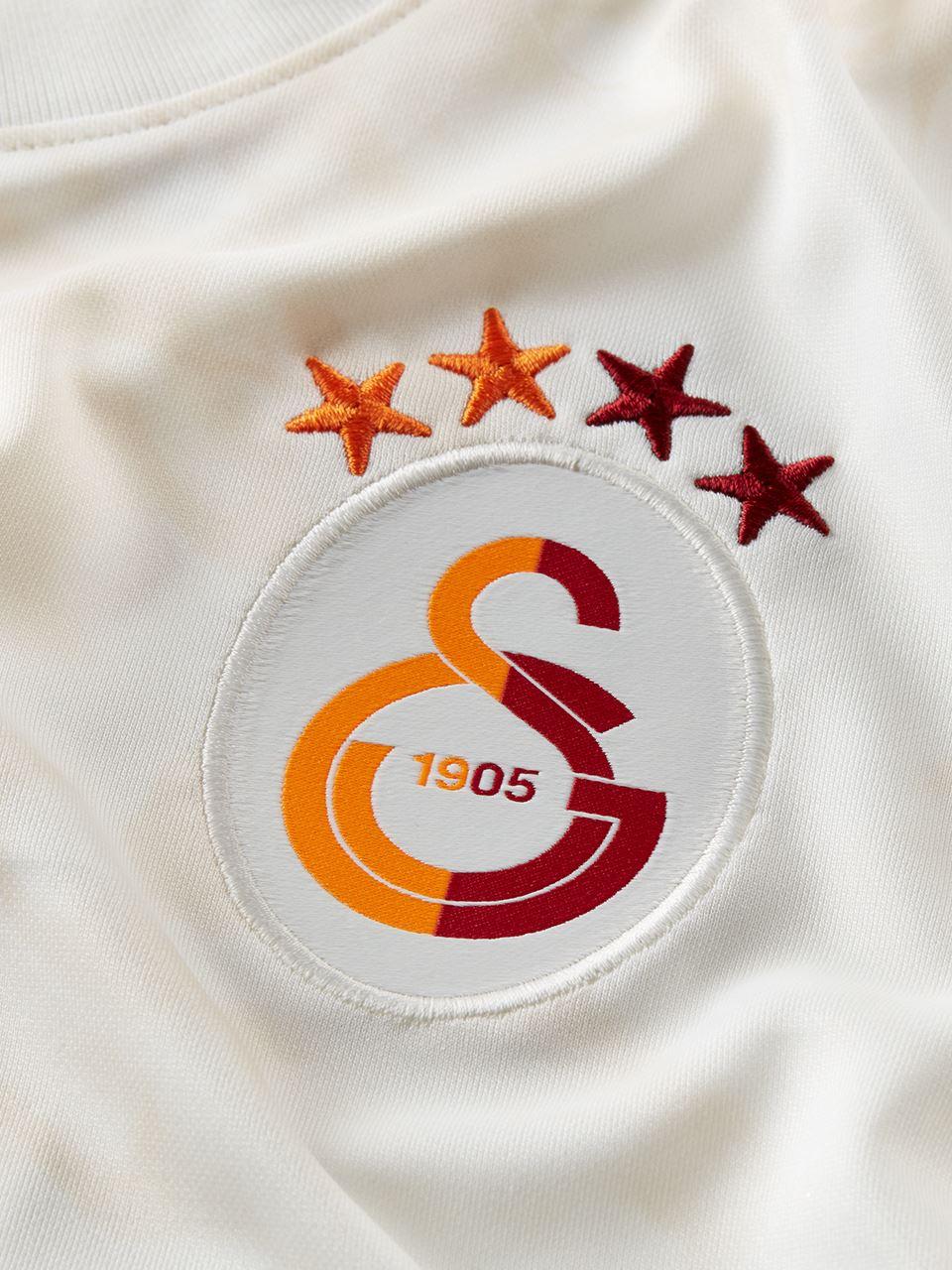 Nike Galatasaray 2021/2022 3. Forma DB5917-134