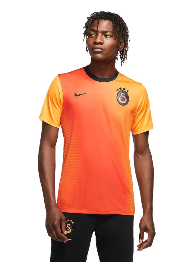 Nike Galatasaray 2020/2021 Alternatif Forma Cw2521-836