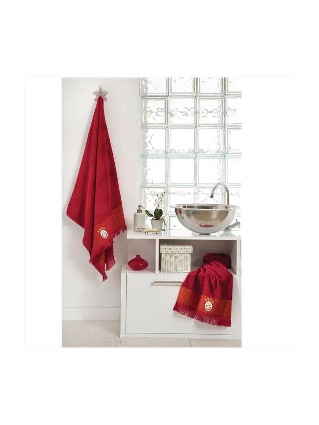 71124202-7828-Galatasaray 75x150 tassel banyo havlusu