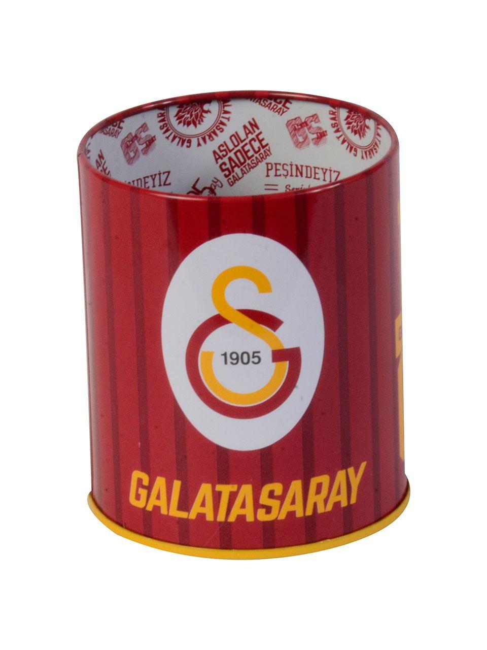 TARAFTAR METAL KALEMLİK GALATASARAY (12X12)