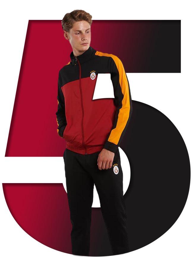 Galatasaray Erkek  Eşofman Takımı E201164