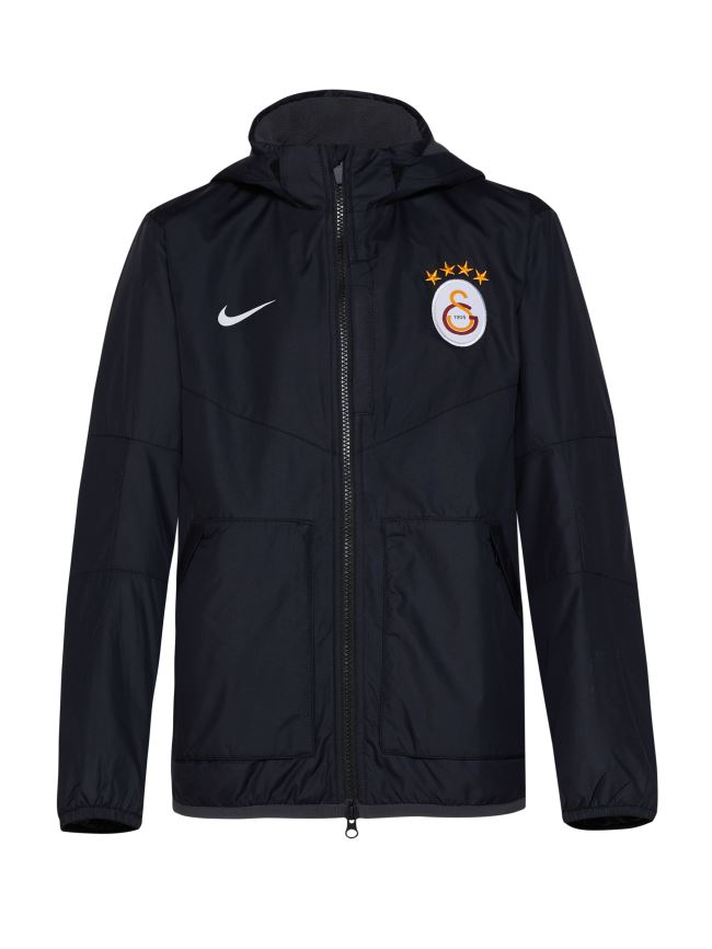 645905-010 YTH'S TEAM FALL JACKET (ÇOCUK)