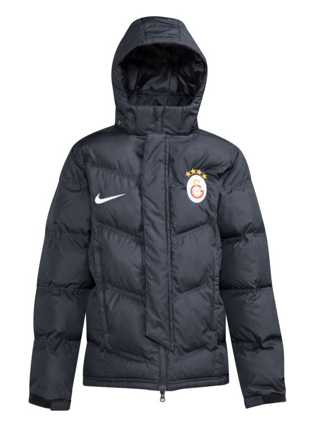 645907-010 YTH'S TEAM WINTER JACKET (ÇOCUK)