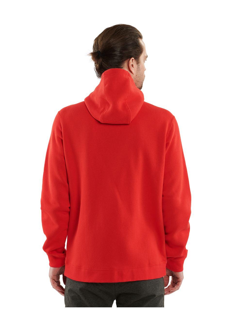 Nike Galatasaray Fermuarlı Sweatshirt (Kırmızı) Aj1313-657