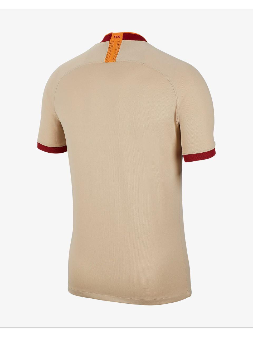 Nike Galatasaray Deplasman Maç Forması 19-20 Aj5536-248
