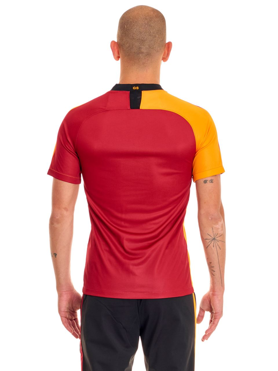 Nike Galatasaray Parçalı İç Saha Maç Forması 19-20 Aj5537-628