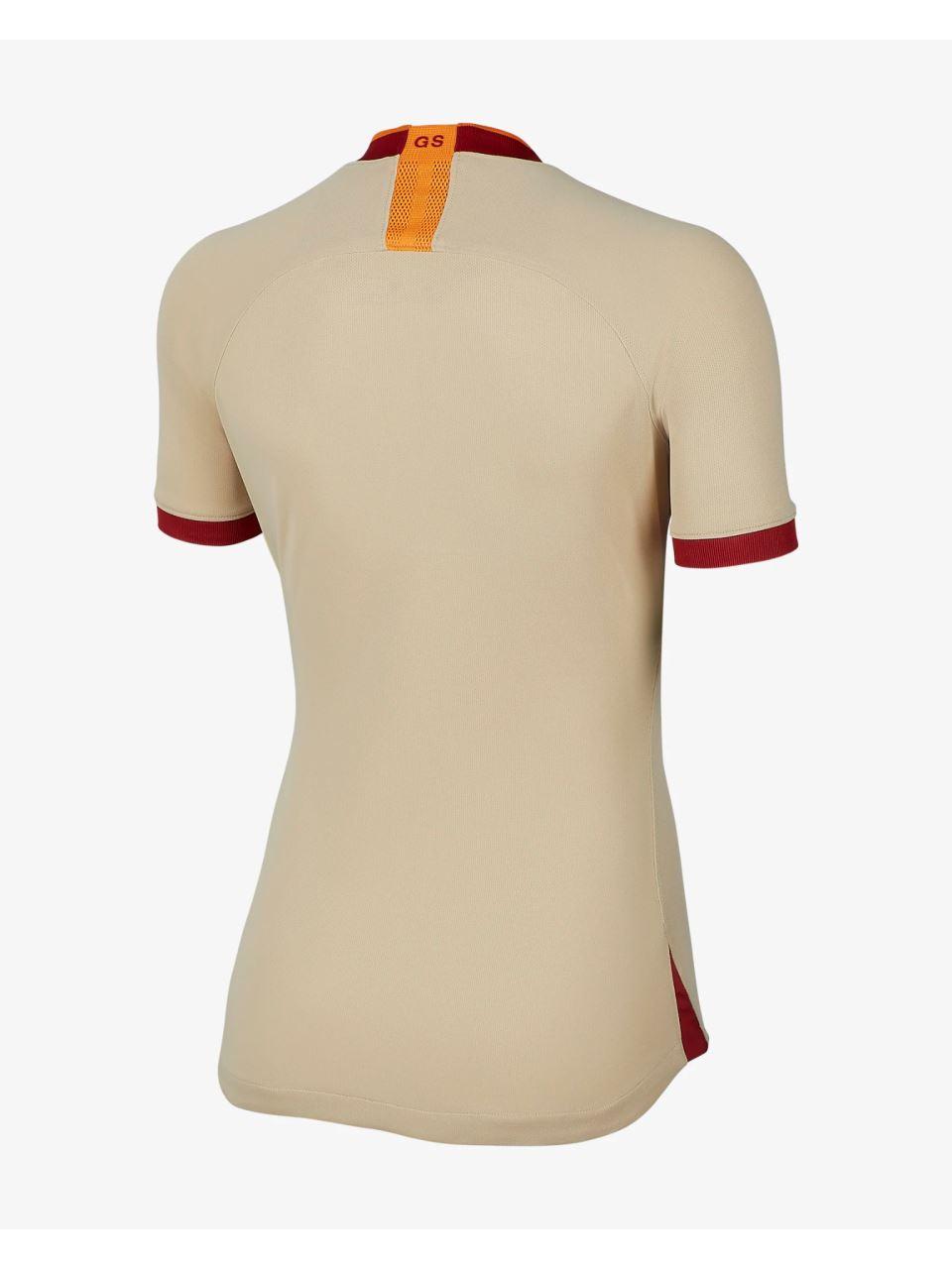 Nike Galatasaray Deplasman Maç Kadın Forması 19-20 Aj5749-248