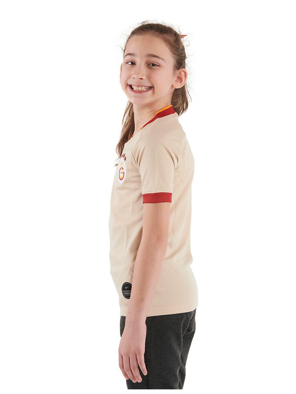 Nike Galatasaray Deplasman Maç Çocuk Forması 19-20 Aj5802-248