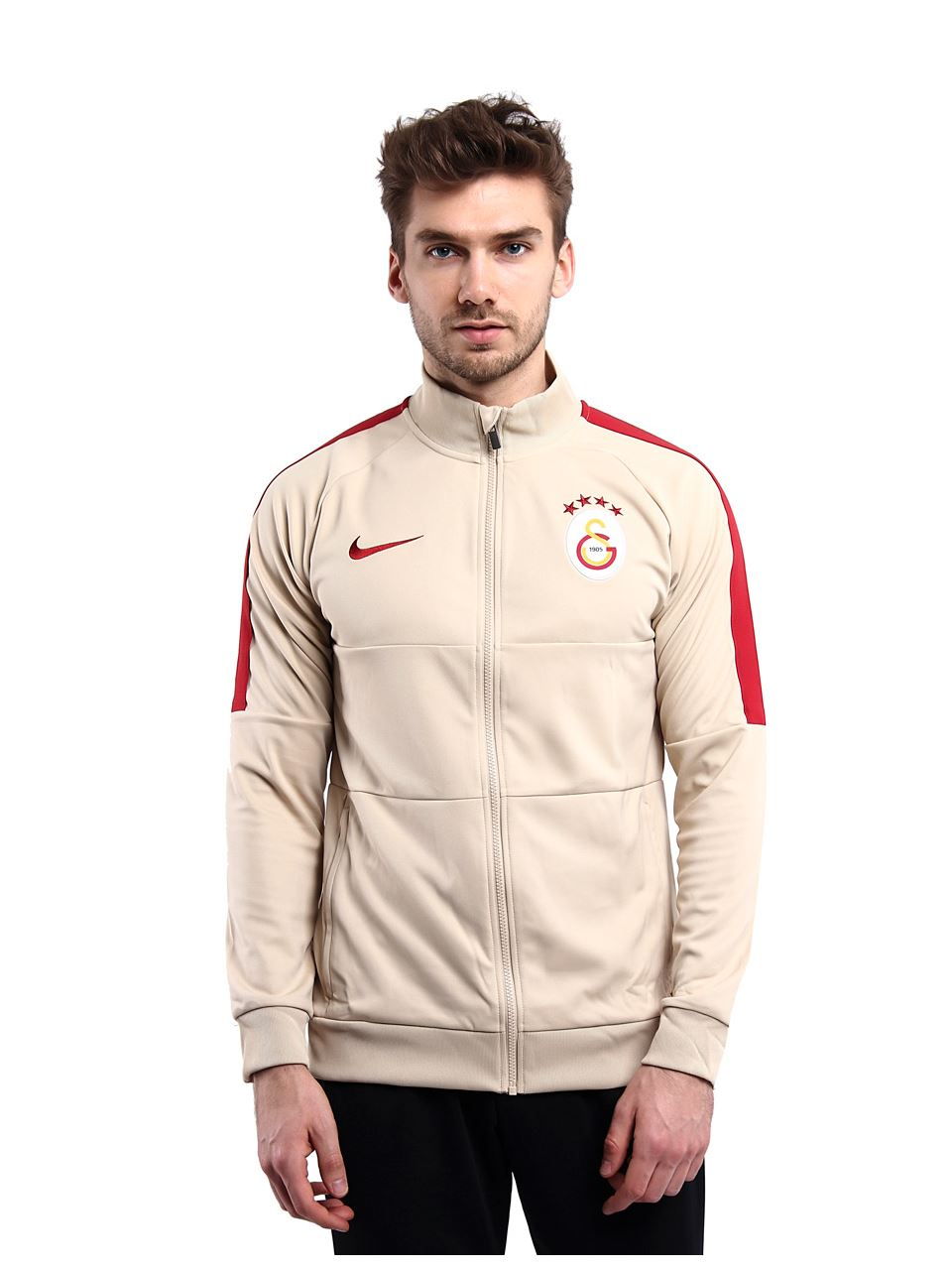 Nike Galatasaray Antrenman Üstü 19-20 Ao5458-250